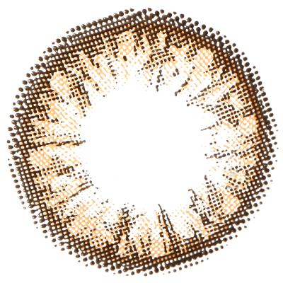 ラブコンカラコンクッキーチョコ